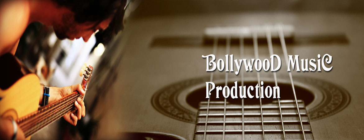 Bollywood-Music-Production