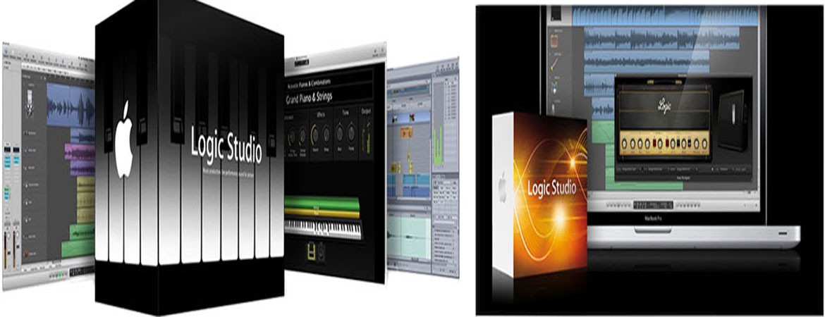 Easy To Learn Logic Pro